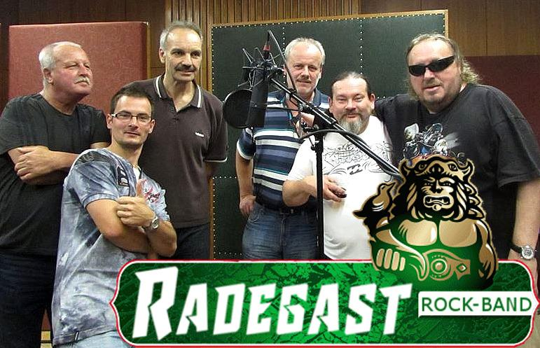 Radegast Rock Band